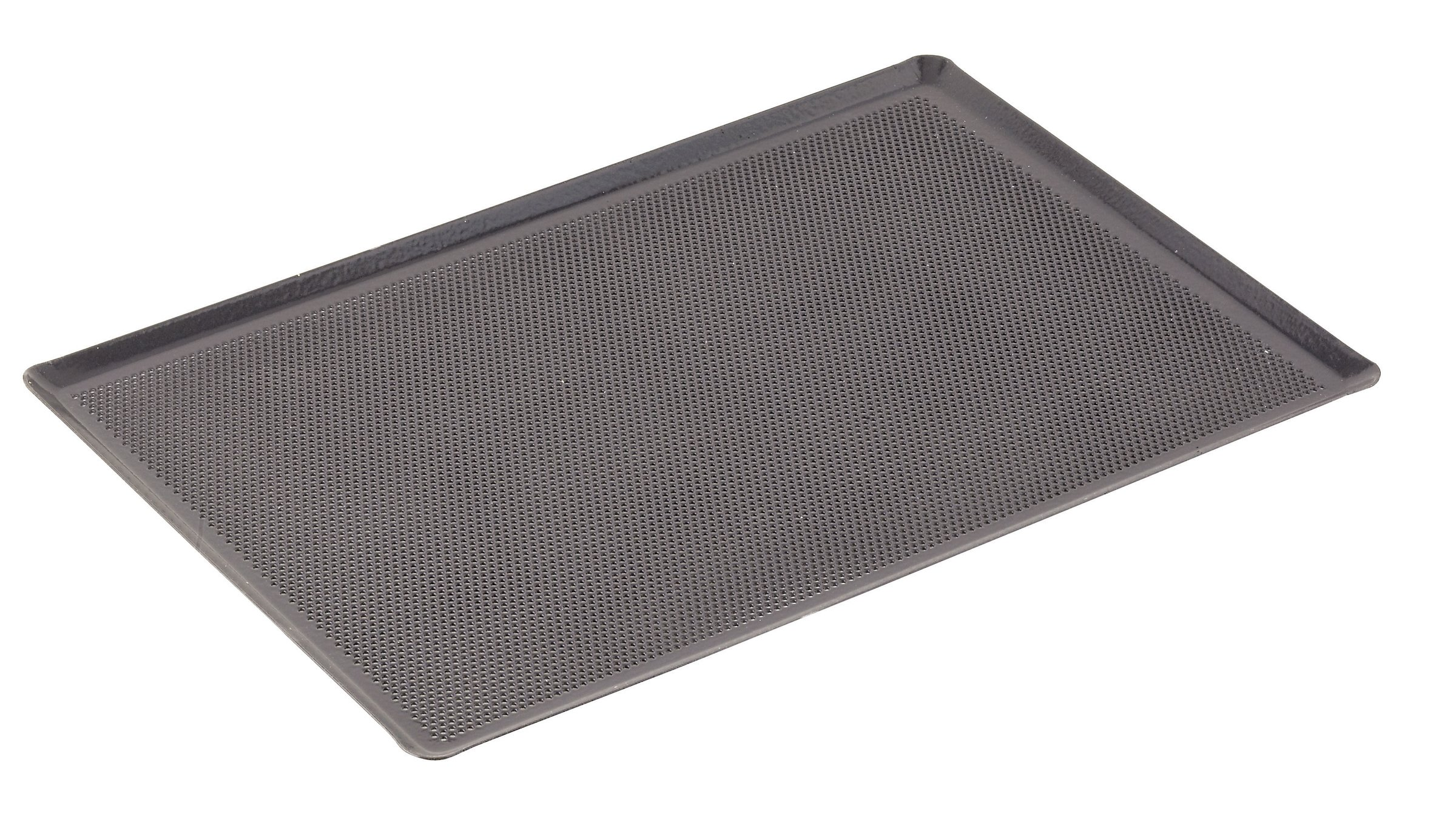 Paderno World Cuisine 25 1/2 Inch by 20 7/8 Inch Perforated Silicone Coated Baking Sheet