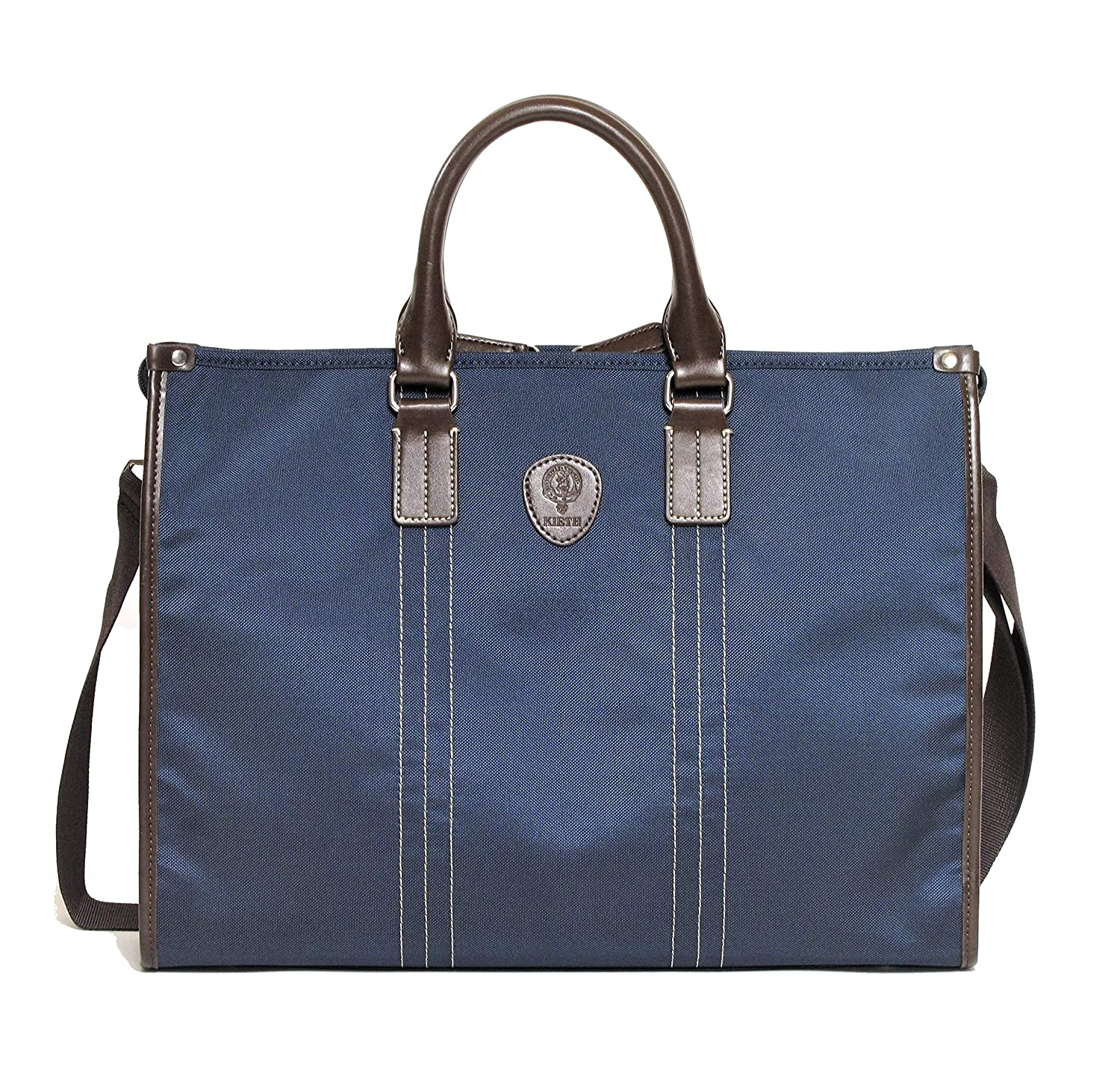 One Size Ben Sherman Laptop Bag in Charcoal
