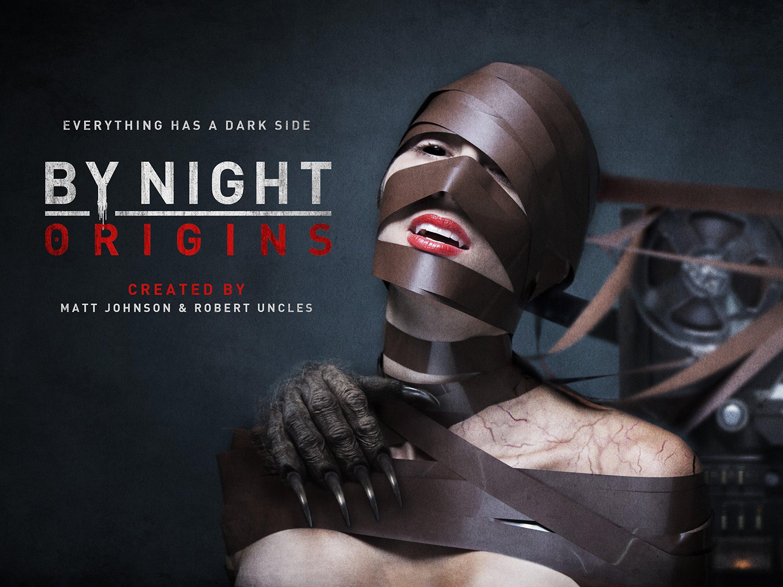 By Night Origins