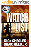 OUTCAST Ops: Watchlist (OUTCAST Ops Series Book 5)