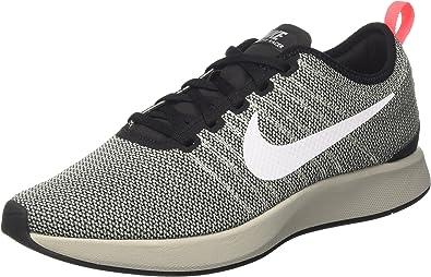 Nike Dualtone Racer, Zapatillas de Running para Hombre, Negro ...