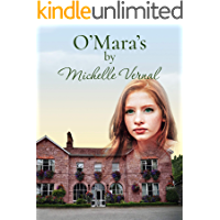O'Mara's: An Irish family series to make you smile (The Guesthouse on the Green Series Book 1)