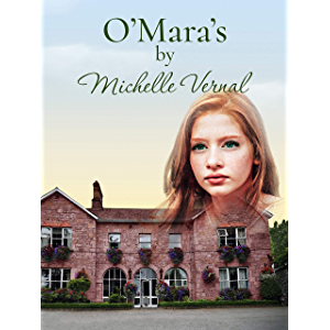 O'Mara's (The Guesthouse on the Green Book 1)