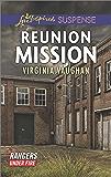 Reunion Mission (Rangers Under Fire)