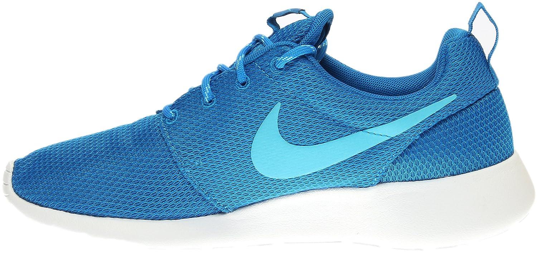 new arrival 836cc 4618b Nike Rosherun Chaussures de Gymnastique Homme  NIKE  Amazon.fr  Chaussures  et Sacs