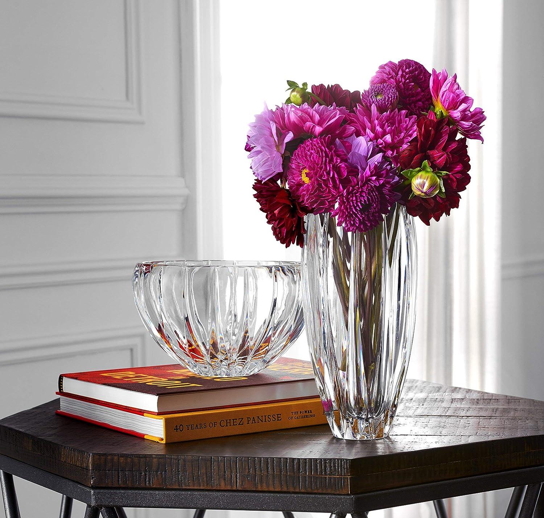 Marquis by Waterford 40021440 Phoenix Vase 9