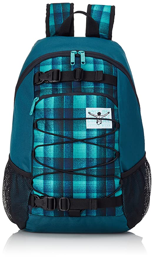 Chiemsee School Rucksack für Schule Freizeit Reise Outdoor Sport Farbwahl