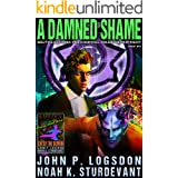 A Damned Shame (Southeast Asia Paranormal Police Department Book 6)