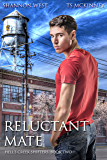 Reluctant Mate (The Shifters of Hell's Creek Book 2) (English Edition)
