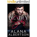 Deadly Sins (Deadly SEALs Book 1)