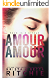 Amour Amour: A Standalone Sports Romance