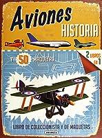 Aviones Historia Y 50
