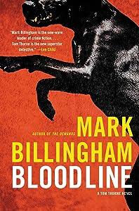Bloodline (The Di Tom Thorne Book 8)
