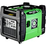 Lifan Energy Storm ESI 3600iER, 3300 Running Watts/3500 Starting Watts, Gas Powered Portable Inverter