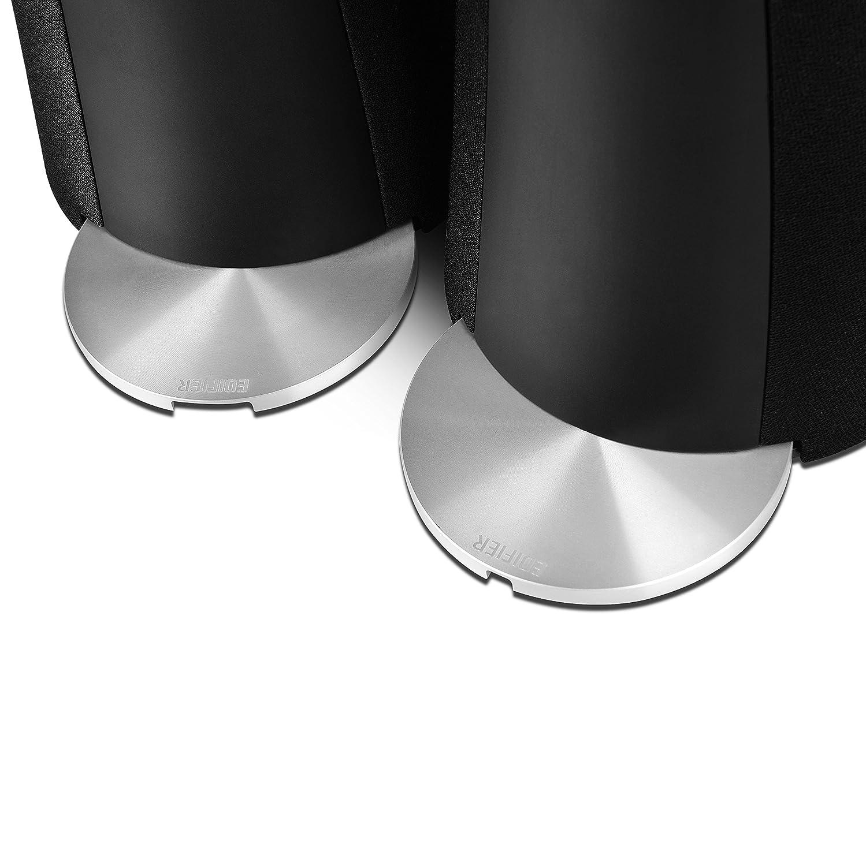 Edifier E30 Black - Altavoces de ordenador, negro: Amazon.es: Electrónica