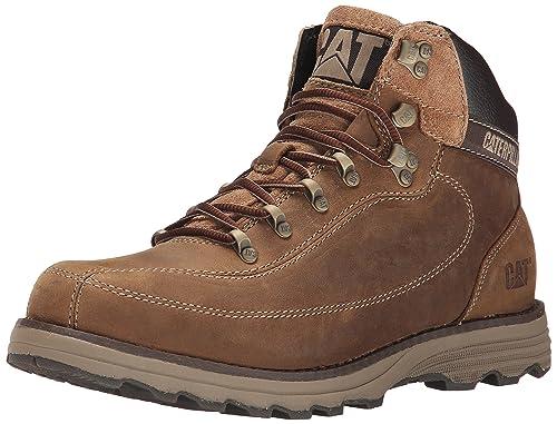 3bf09609ae8 Cat Men's Highbury Boots