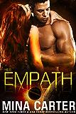 Her Empath (Scifi Soldier Romance)