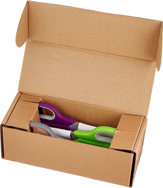 AmazonBasics Multipurpose, Comfort Grip,…