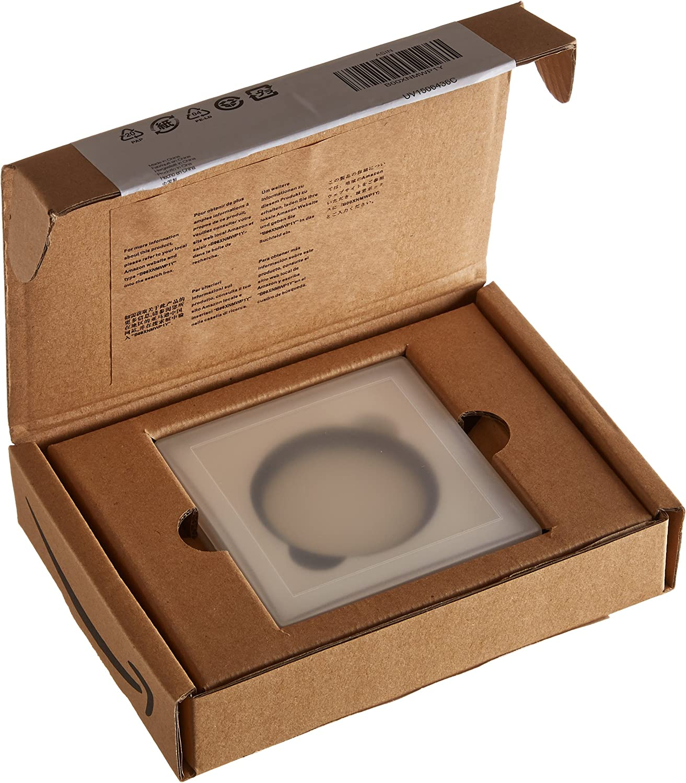 Basics UV Protection Camera Lens Filter 58mm 4-Pack