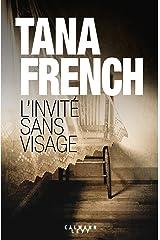 L'Invité sans visage (Policier/Science-fiction) (French Edition) Kindle Edition