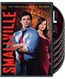 Smallville: The Complete Eighth Season (DVD) (New Repackaged)