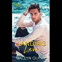 Landing Levi (Shore Thing Book 2)