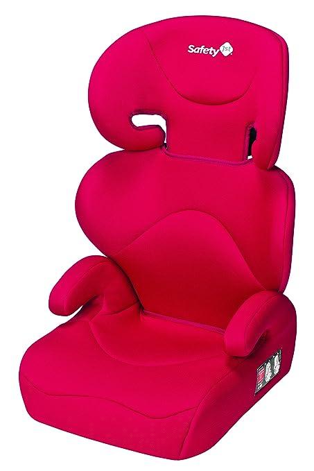 376 opinioni per Safety 1st 85137650 Road Safe Seggiolino Auto, Rosso/Full Red