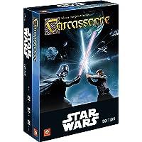 Asmodee CARC01SW - Carcassonne Star Wars
