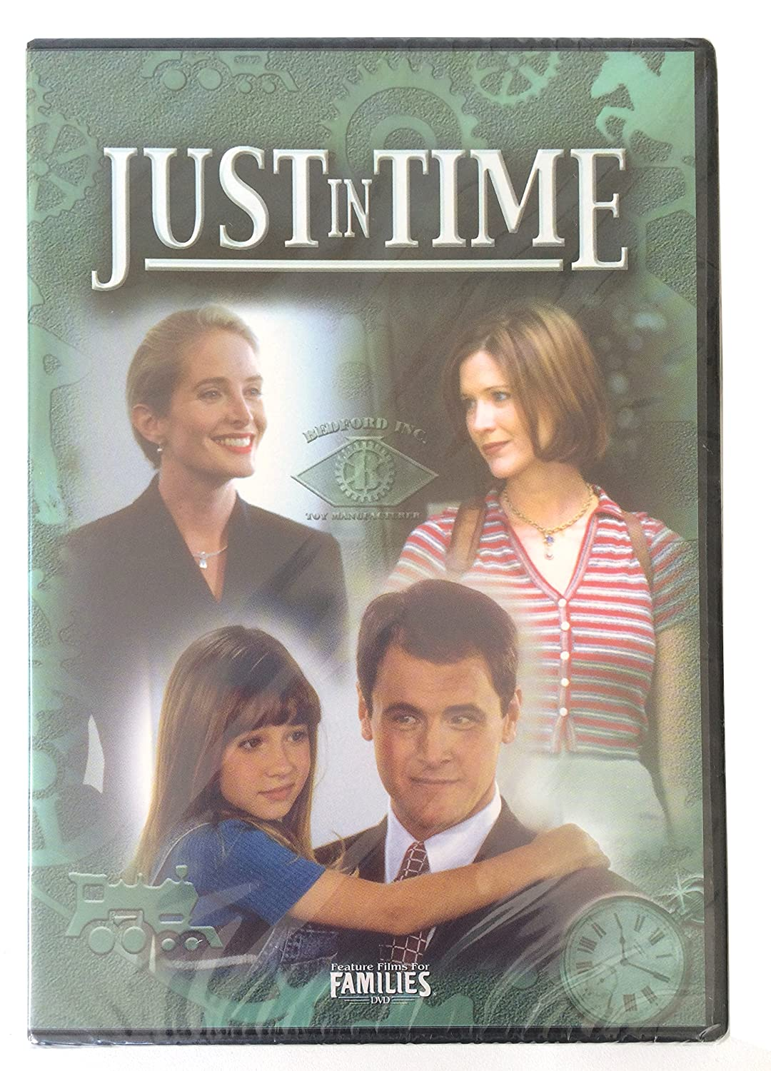 amazon com just in time feature films for families jeremy