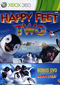 Happy Feet Two - Xbox 360