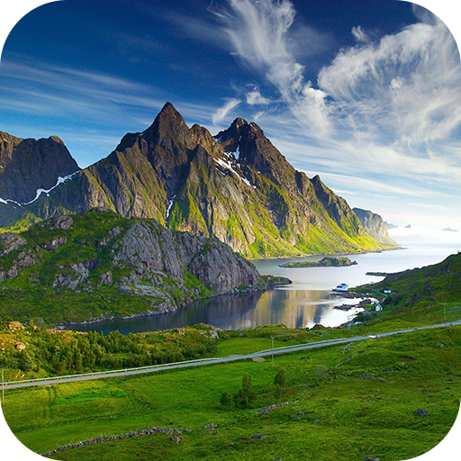 Mountain 4k Wallpaper Amazones Appstore Para Android