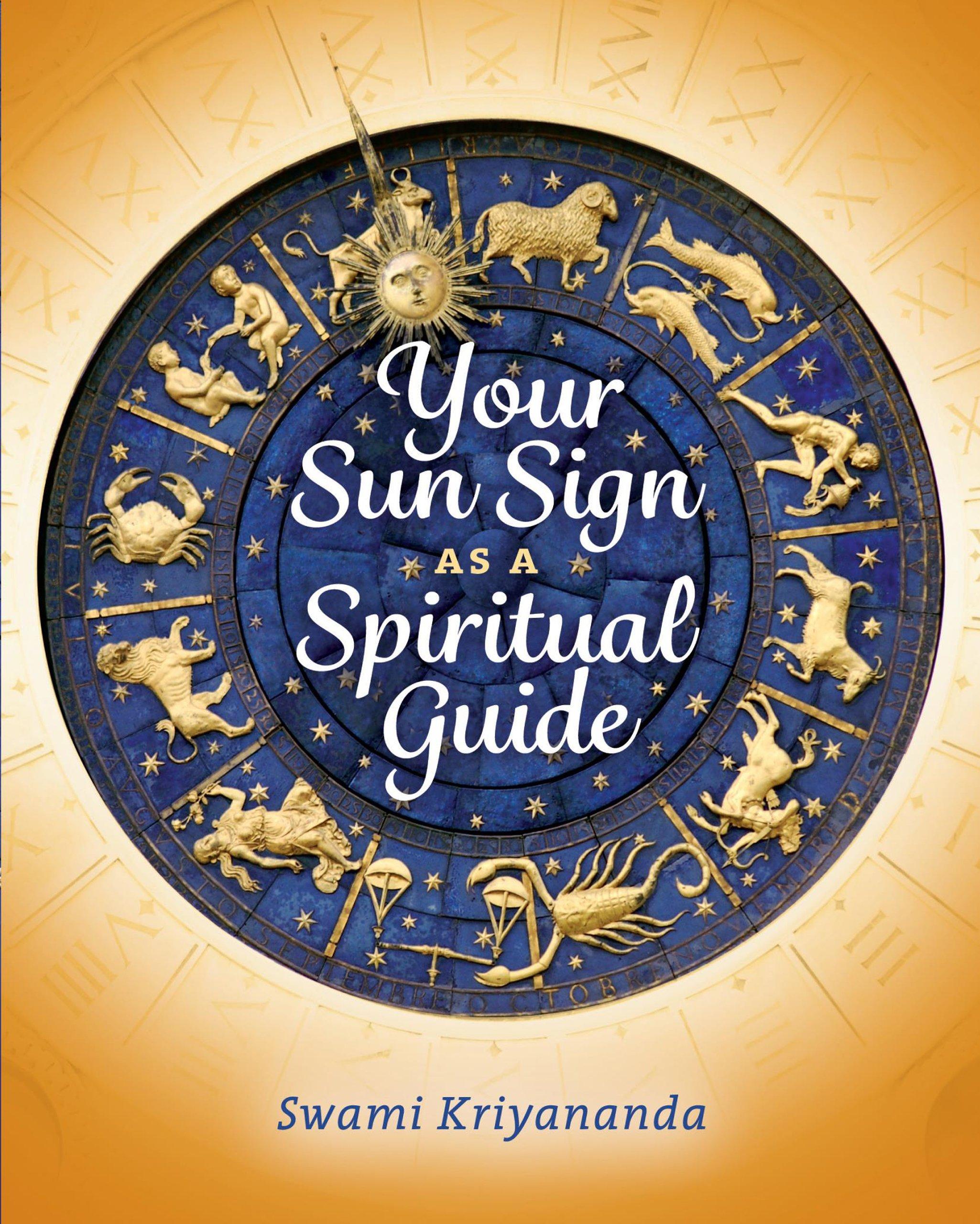 Yogananda on astrology signs