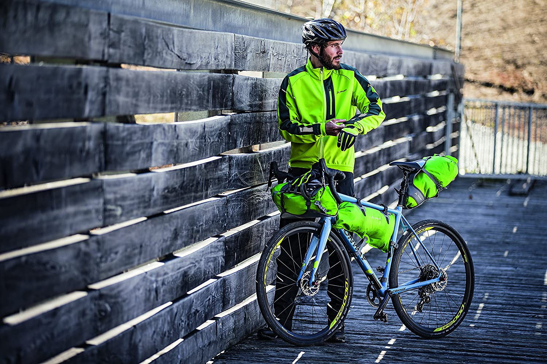 Vaude Trailframe Rahmentasche wasserdicht Fahrradtasche Radtasche Bikepacking 8L