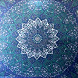 Psychedelic Tapestry hippie tapestry mandala tapestry wall hanging wall decor