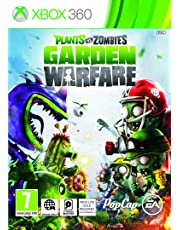 Electronic Arts Plants vs. Zombies: Garden Warfare, Xbox 360