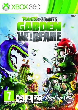 Electronic Arts Plants vs. Zombies: Garden Warfare, Xbox 360 ...