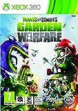 Plants Vs Zombies Garden Warfare [Importación Francesa]
