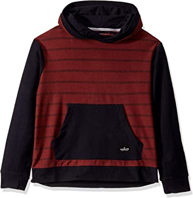 QUIKSILVER Boys Big Ginza Youth Knit Crew