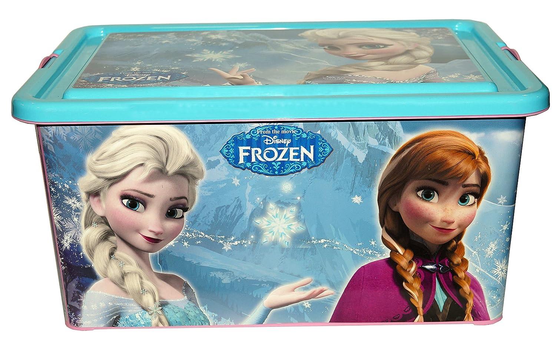 Desconocido Caja Infantil Frozen Generico 4386