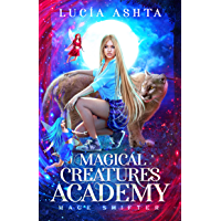 Magical Creatures Academy 3: Mage Shifter (English Edition)
