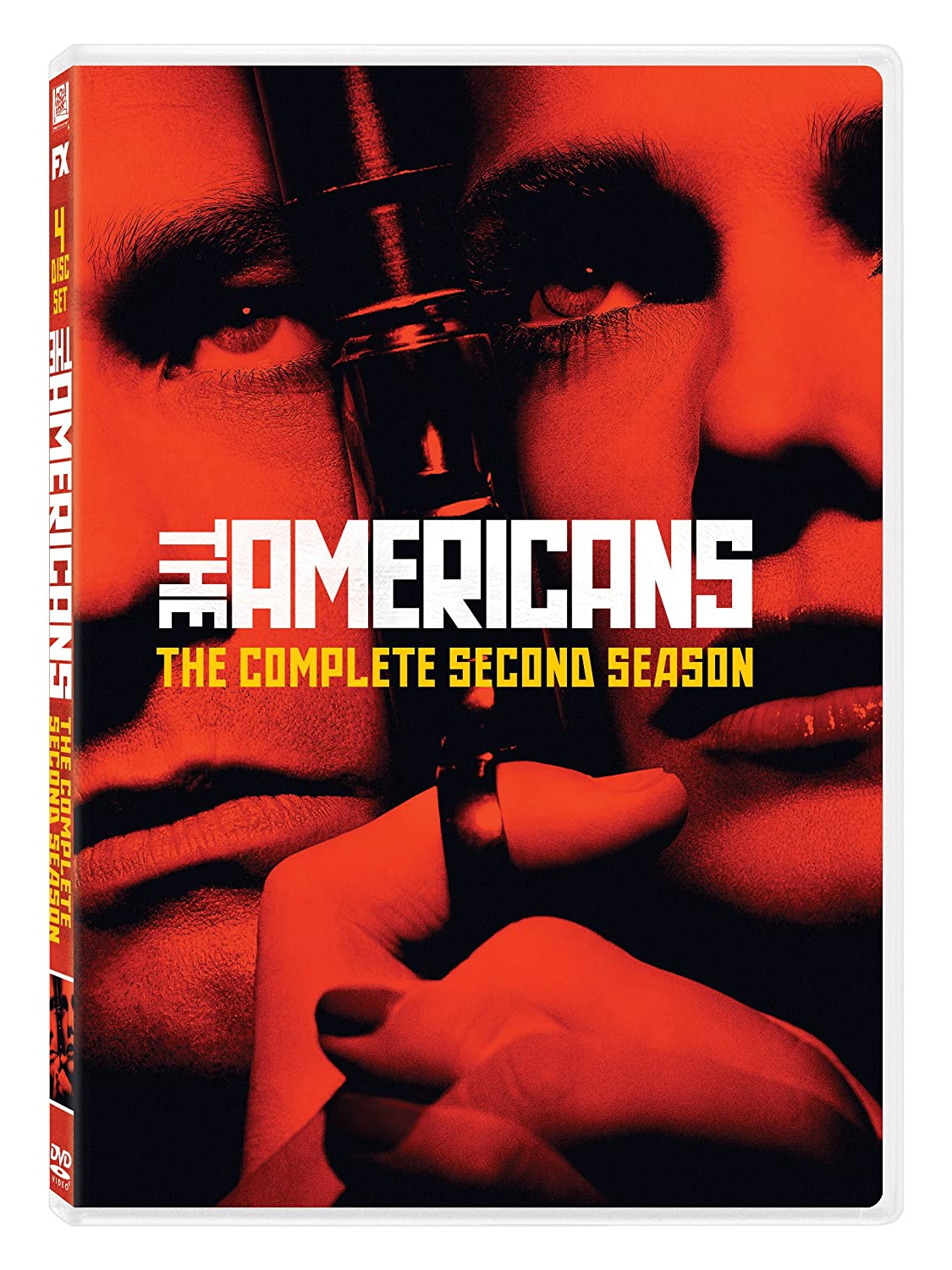 Girls of `The Americans s02 - 2014 HD 720/1080p nude (61 photo), Cleavage Celebrites foto