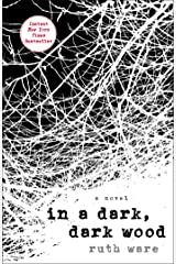 In a Dark, Dark Wood Kindle Edition