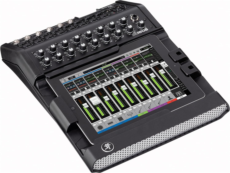 IMG Stageline MXR-160 16-Channel Mixer