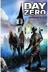 Day Zero Kindle Edition