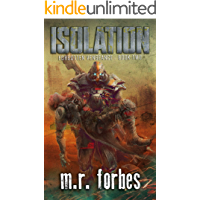 Isolation (Forgotten Vengeance Book 2)