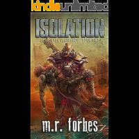 Isolation (Forgotten Vengeance Book 2)