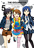 THE IDOLM@STER: 5 (REXコミックス)