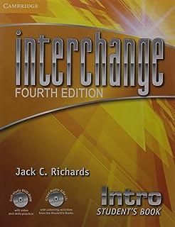 Buy interchange intro workbook interchange fourth edition book interchange intro students book with self study dvd rom with class audio cds fandeluxe Gallery