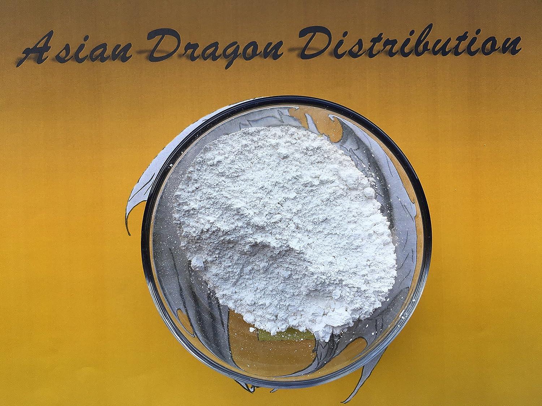 Calcium Hydroxide Food Grade 99% Min. Purity 15lb