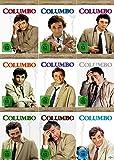 Columbo - Staffel 1 - 10 Komplett - Set auf 35 DVDs Deutsche Originalware! [35DVDs]